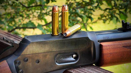ปืนยาว 1