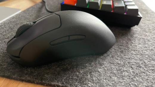 SteelSeries Prime Mini Review