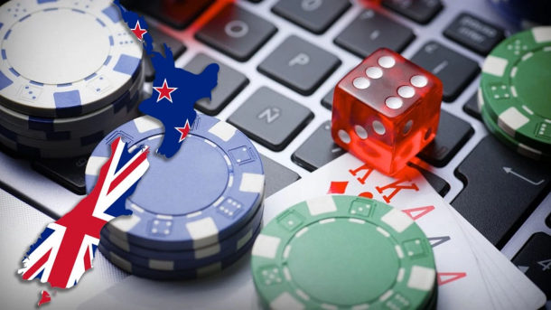 เว็บไซต์คาสิโนออนไลน์ที่ดีที่สุดในนิวซีแลนด์ในปี 2019
